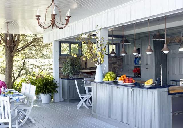 Літня кухня