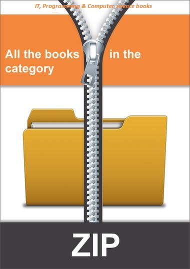 """Get all """"IT, Programming & Computer science books"""" on one zip file"""