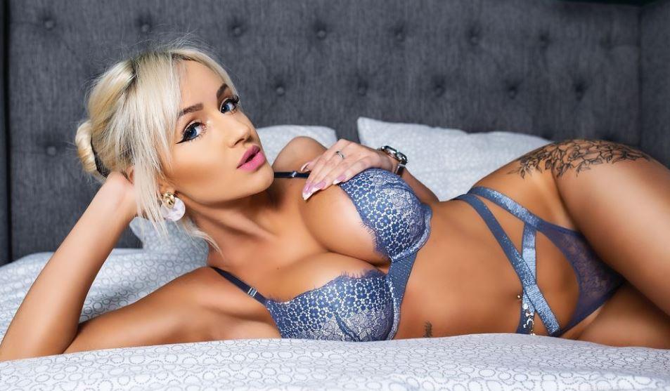JenniferJay Model GlamourCams