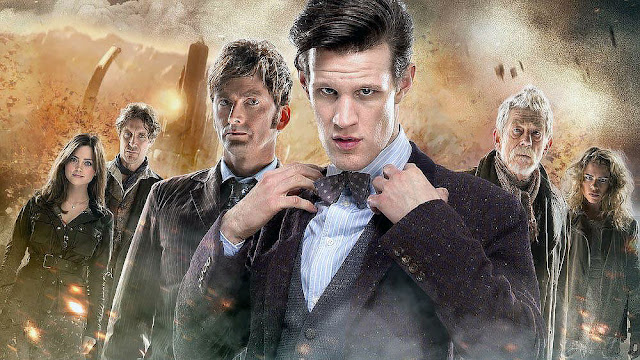doctor who dizisi