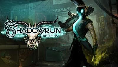 Videojuego Shadownrun returns