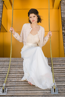 Robes de mariées Aurelia Hoang Lyon blog mariage www.unjourmonprinceviendra26.com