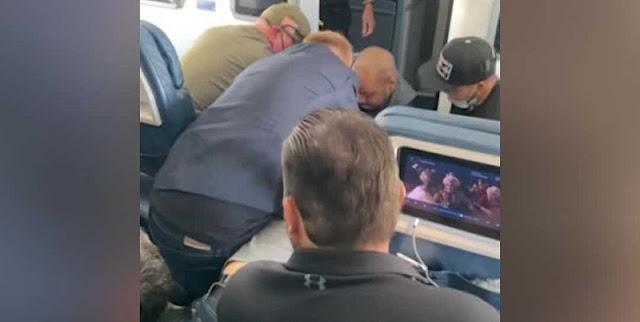 Penumpang Coba Terobos Kokpit, Pesawat Delta Air Terpaksa Mendarat Darurat