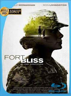 Fort Bliss (2014) HD [1080p] Latino [Mega]dizonHD