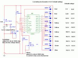 Simple Electronic Projects With Circuit Diagram Free Donwlaod
