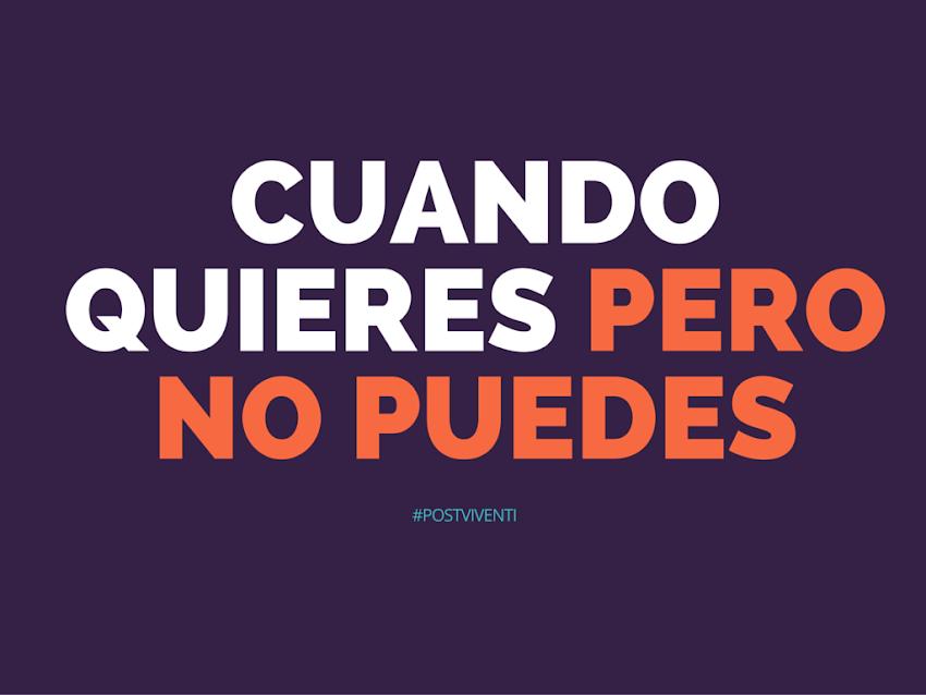 """""""Querer y no poder"""", un artículo de Guillermo Silva"""