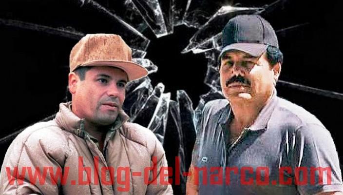 """A Guzmán Loera """"Lo conocí en la sierra, cuando era simplemente un pinche 'Chapo', no era nadie"""""""