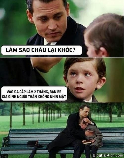 Thanh niên đa cấp ở Việt Nam
