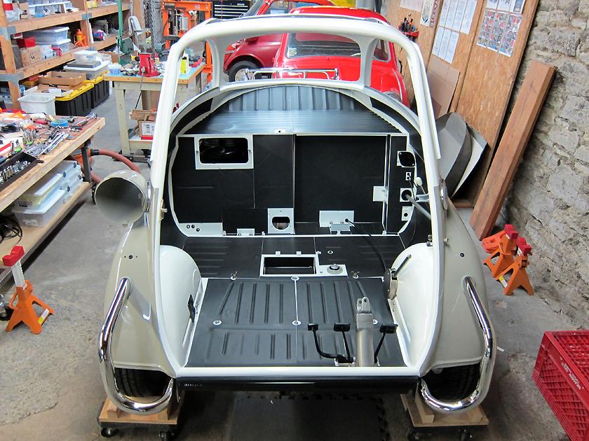 Bz S Bmw Isetta 300 S June 2012
