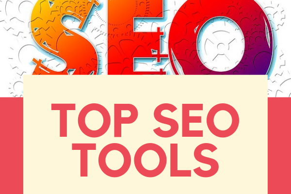 TOP SEO TOOLS