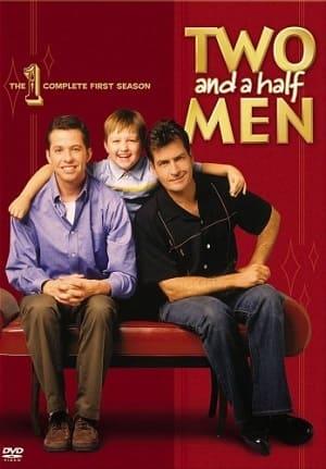 Dois Homens e Meio - 1ª Temporada Torrent 720p / BDRip / Bluray / HD / HDTV Download