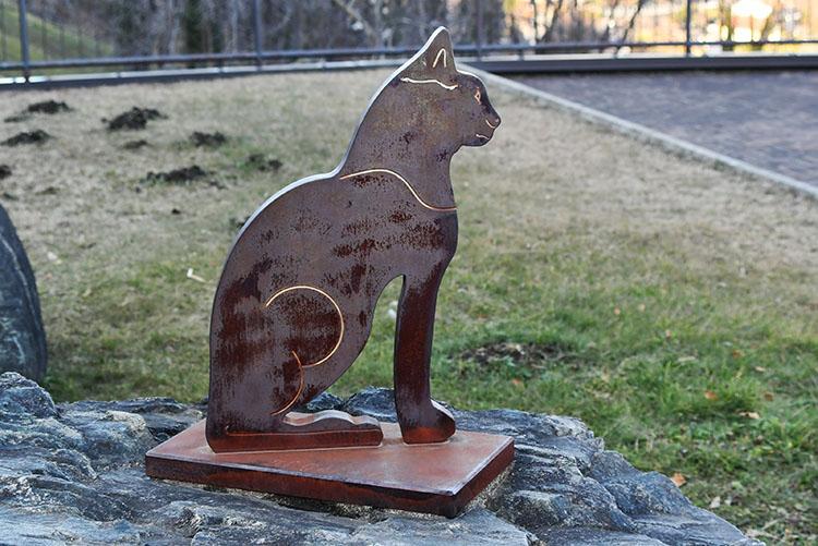Brolo, il Paese dei Gatti
