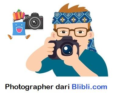 Jualan Online di Blibli.com, Gratis Foto Produk dan Upload Foto Produk Loh
