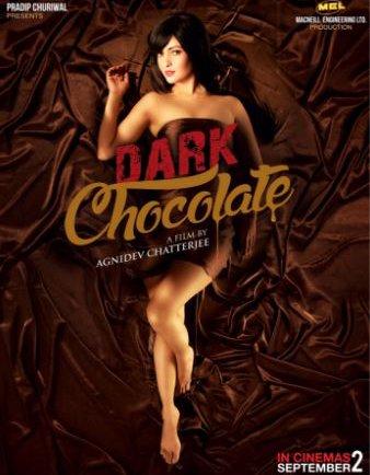 Poster Dark Chocolate 2016 Hindi HD 720p