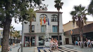 Casa de la Vila de Platja d'Aro