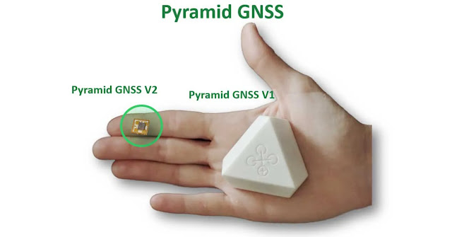 Pyramid GNSS