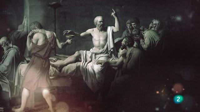 Origenes de la filosofía