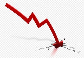 Top 8 Crash Di Bursa Saham