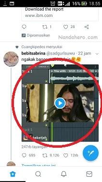 download video twitter