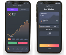 Finance App of the Month - 100xAltbase