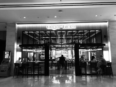 Origin + Bloom, Marina Bay Sands