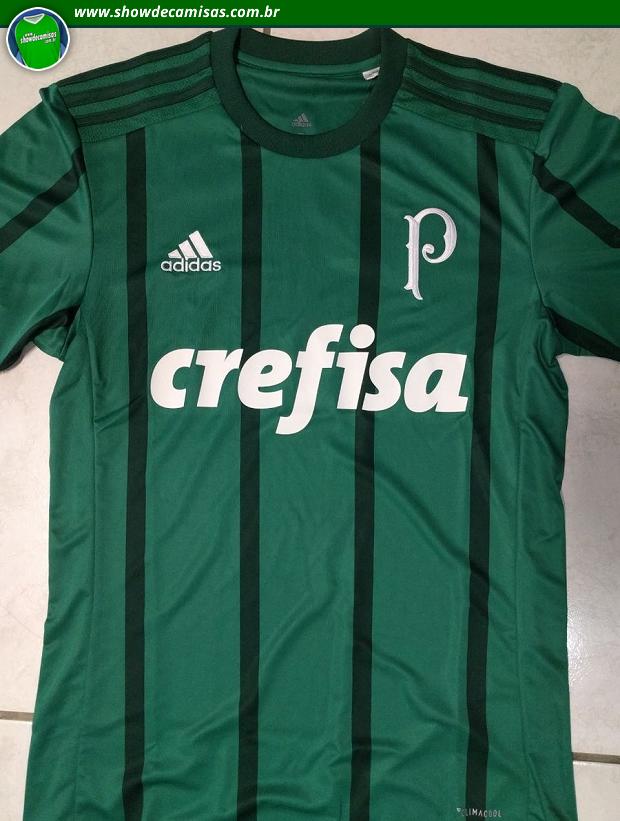 313dd6f94f Nova camisa titular do Palmeiras tem imagem vazada - Show de Camisas