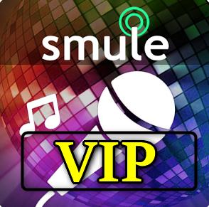 Download Aplikasi Smule Mod Vip Unlocked