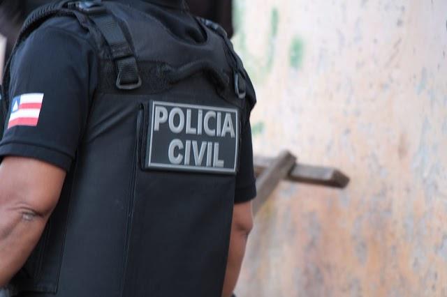 Homem que agrediu ex-companheira e desafiou polícia é preso