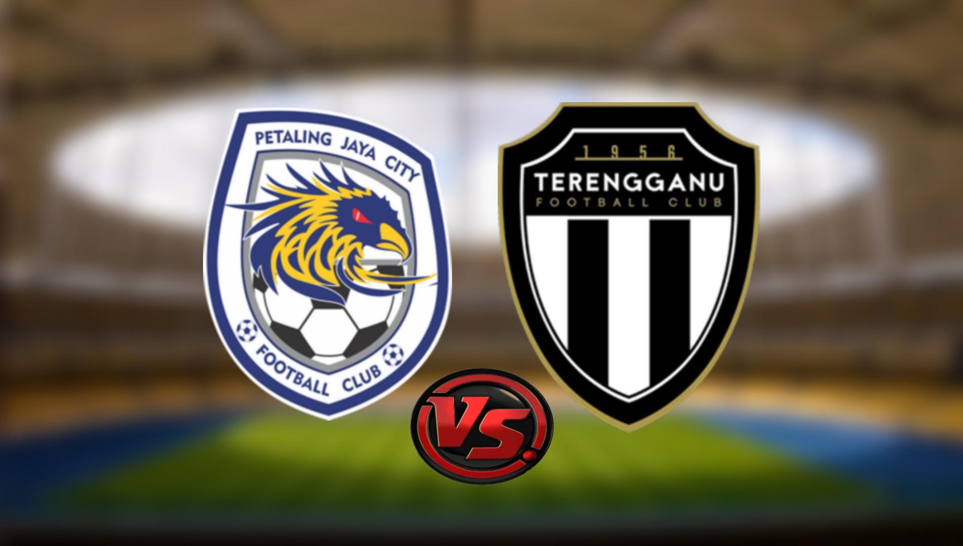 Live Streaming PJ City FC vs Terengganu FC Liga Super 4.8.2021