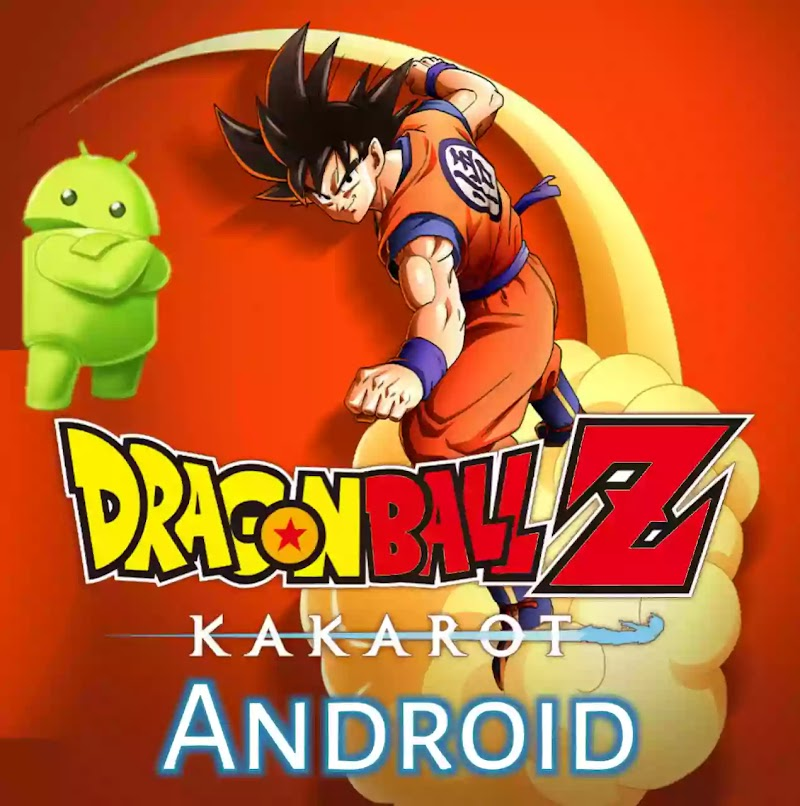 Dragon Ball Kakarot Android Apk Tap Battle Mod Download