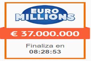 probabilidades euromillones