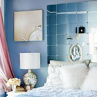 Yatak Odası Aynası