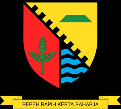 Logo Daerah Kabupaten Bandung PNG