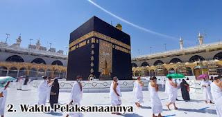 Waktu Pelaksanaannya merupakan salah satu perbedaan mencolok Idul Adha dengan Idul Fitri