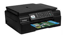 Brother MFC-J470DW Printer Driver Download