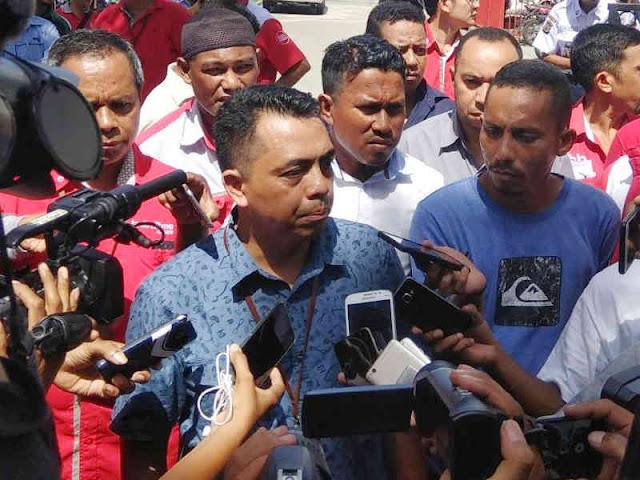 1,5 Juta Pelanggan Telkom di Maluku Jadi Korban Blackout