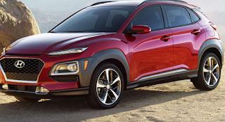 Harga Hyundai Kona Merupakan Pembelian yang Bagus