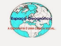 Os diversos níveis ou dimensões do espaço geográfico