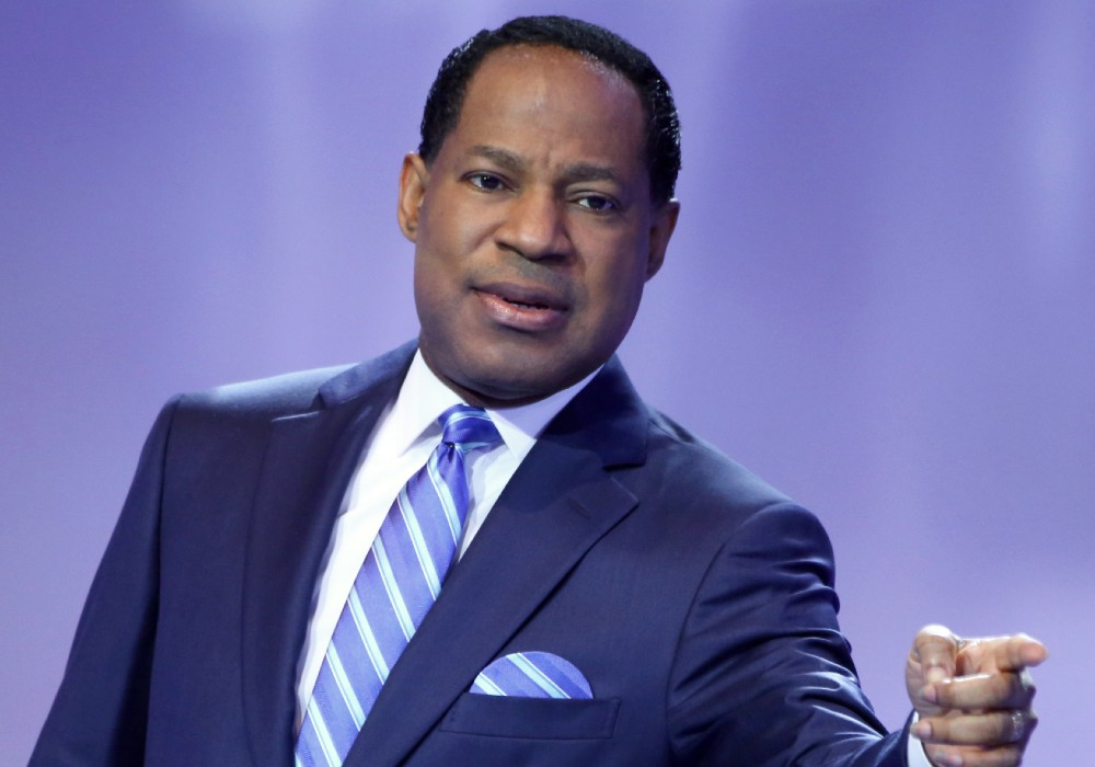 United Kingdom Sanctions Pastor Chris' TV Over COVID-19, 5G Claims