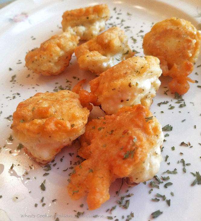 this is a fried cauliflower photo