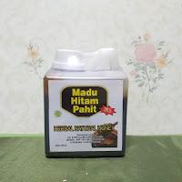 madu hitam pahit kharisma 500ml