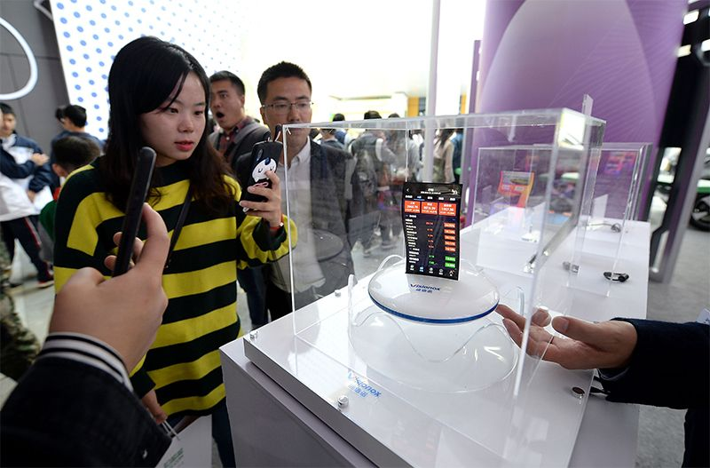 How China Taps Technology From Top Universities In Germany