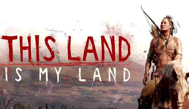 THIS LAND IS MY LAND  تحميل