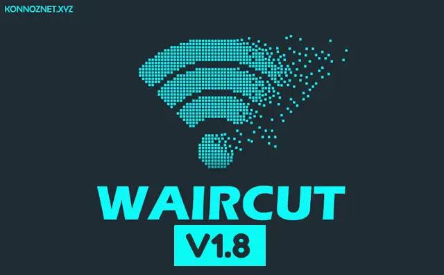 تحميل Waircut V1.8