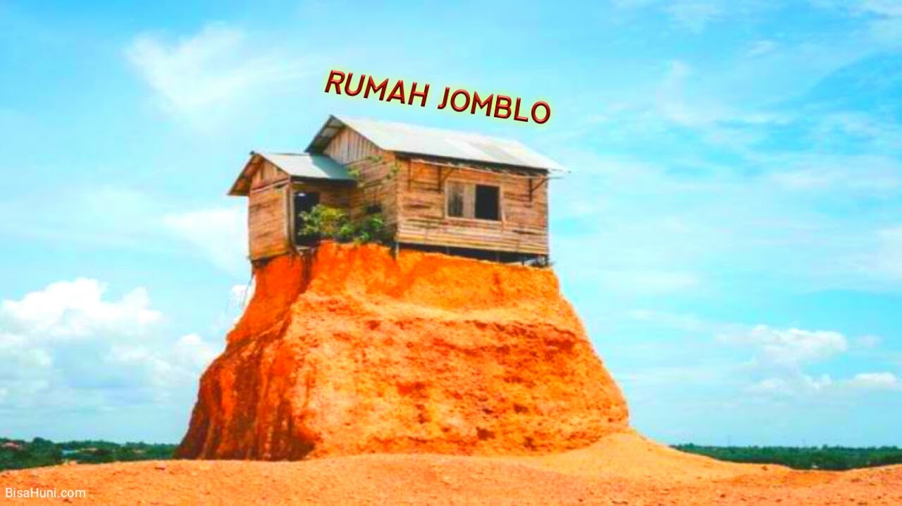 RUMAH JOMBLO