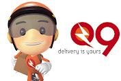 Layanan Q9 Sameday Service