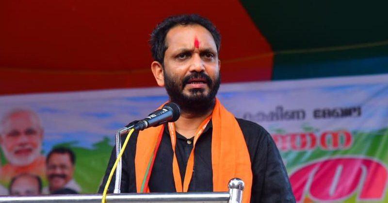 Action should be taken against those who sabotaged the Valayar case: K. Surendran,www.thekeralatimes.com