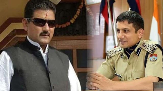 भाजपा विधायक महेश नेगी की गर्दन तक पुलिस का शिकंजा, एक और कांड का पर्दाफाश ।