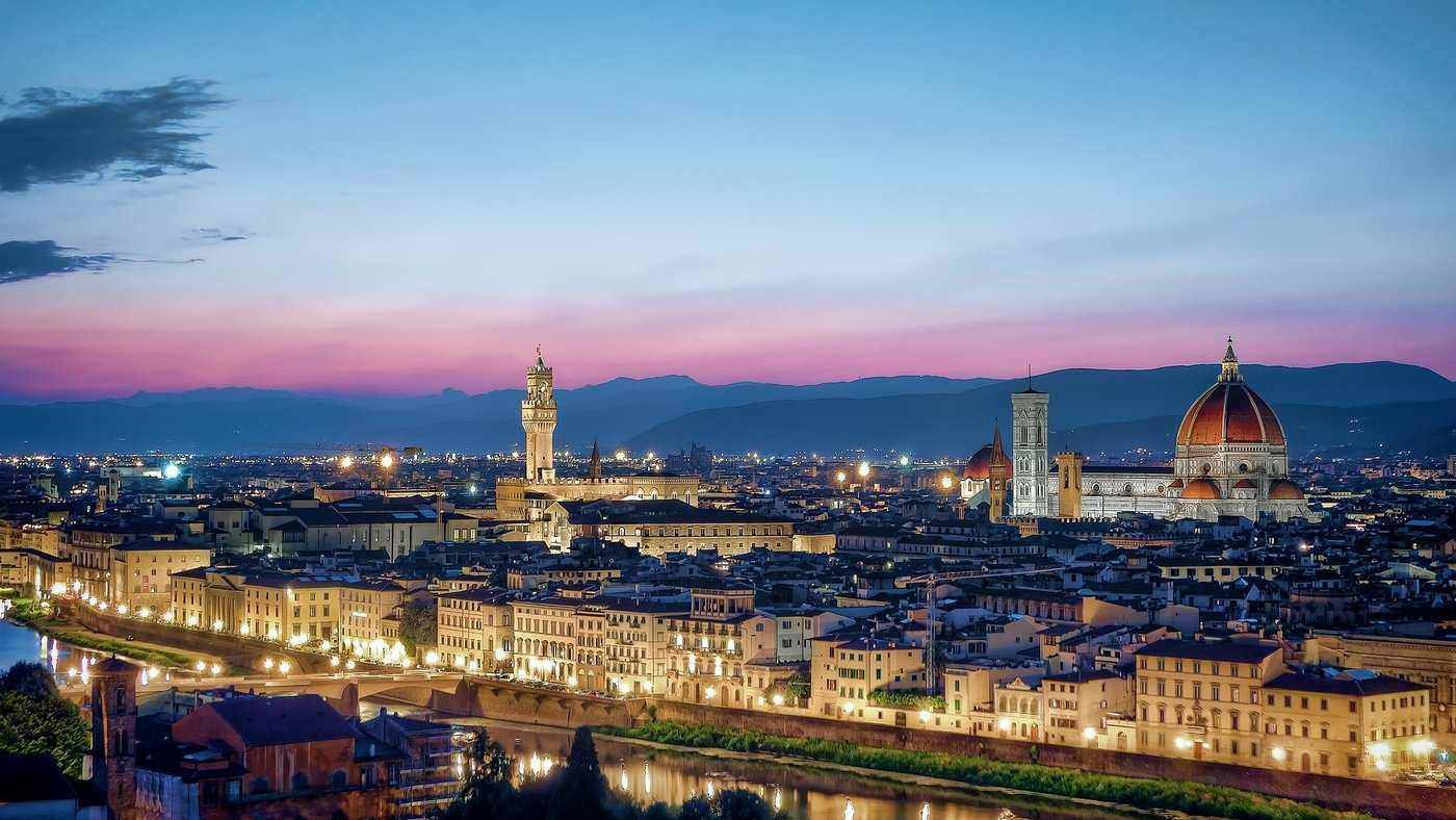 florence, italy - 8 best places to visit in europe in spring