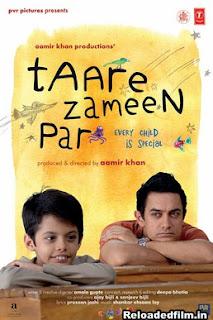 Taare Zameen Par (2007) Hindi Movie Download